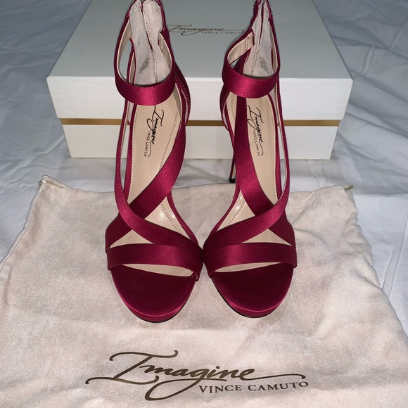 Vince Camuto Shoes - Brand New Vince Camuto heels size 6.5.
